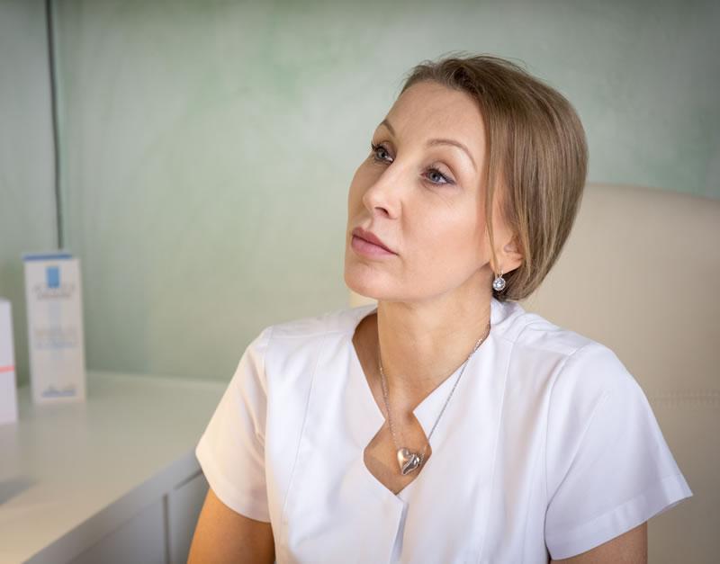 Dr.ssa Kasia Olszewska